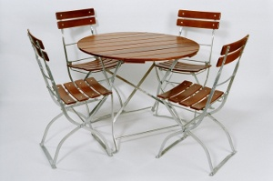 Products - garden furniture